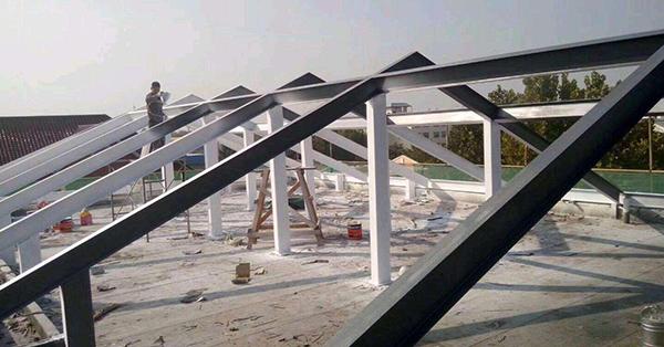 钢结构防腐工业漆