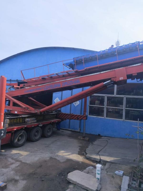 双埠工业园旧厂房改造