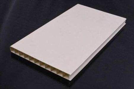 众博PVC塑料包装板