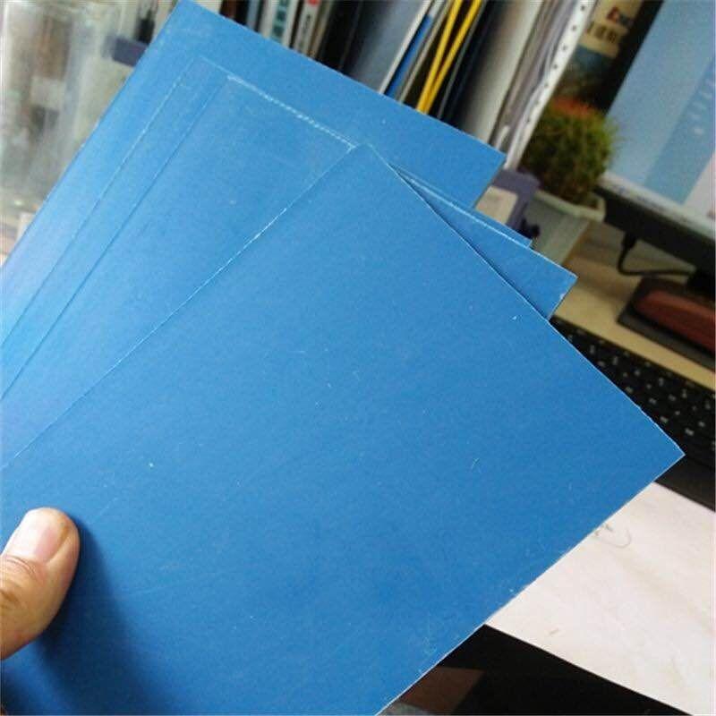 众博PVC塑料平板